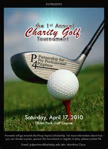 p4 golf 1sttournament flyer fixed partnership for pre