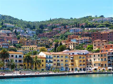 porto s stefano mappa town in maremma porto santo stefano monte