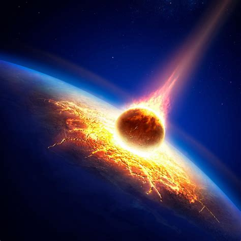 falling comet in the earth s atmosphere background hd 35 extremely mind boggling facts about asteroids