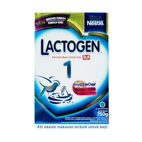 Lactogen 135 Gram Jual Nestle Cek Harga Di Pricearea