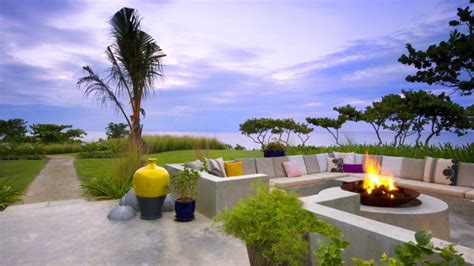 the backyard w hotel rustic hotels w hotel vieques puerto rico 187 retail