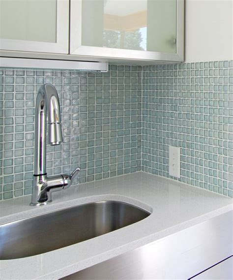 pin by mineral tiles on recycled glass tiles