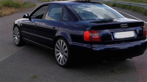 Audi A4 Tuning Teile by Audi A4 B5 Tuning