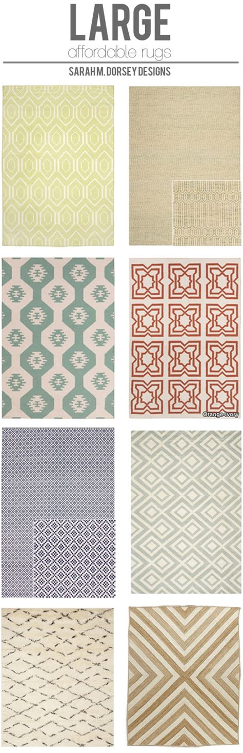 affordable large area rugs m dorsey designs affordable finds large area rugs