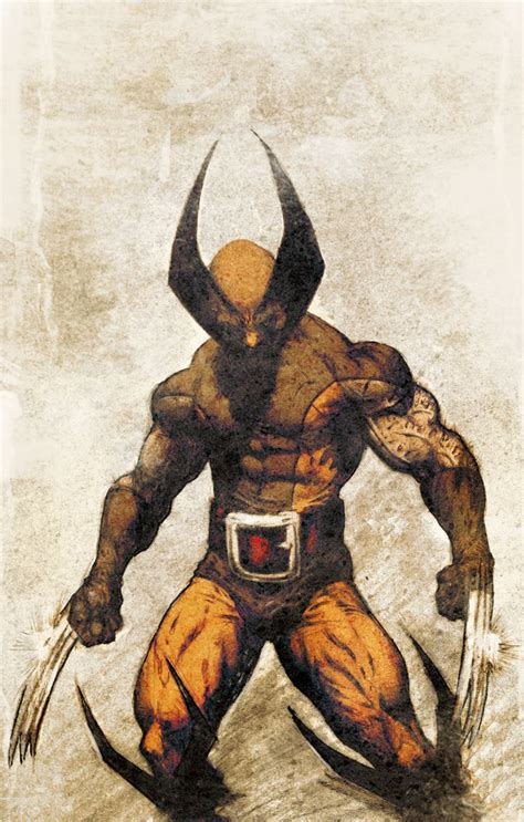 1937 best comic art wolverine images on pinterest