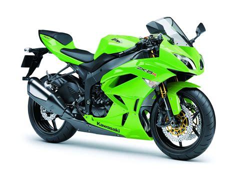 Ninja Motorrad Technische Daten by Kawasaki Zx 6r Ninja Test Gebrauchte Bilder