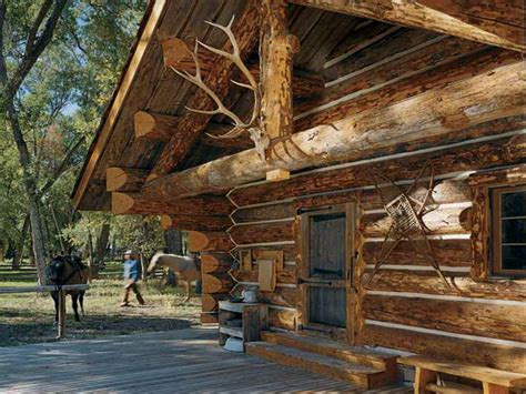building log cabin homes related post from how to build small log cabin kits images