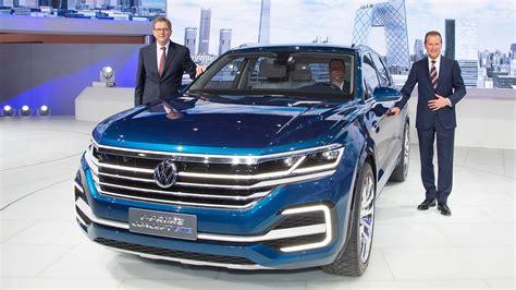 vw touareg 2018 2018 vw touareg new auto list cars auto list cars