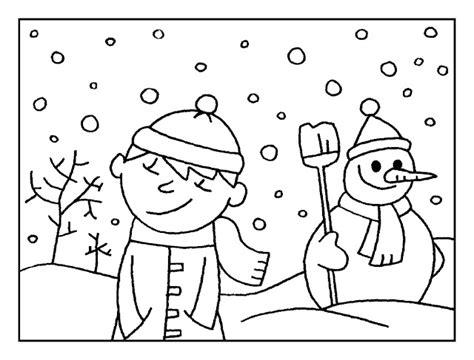 maestra de infantil el invierno dibujos para colorear maestra de infantil el invierno dibujos para colorear