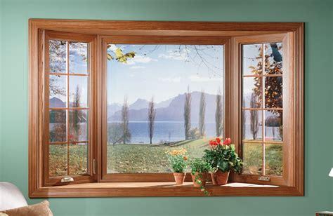 Bay Window Exterior Designs » Home Design 2017