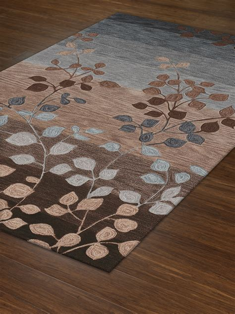 studio rug sd1 mocha studio rug by dalyn
