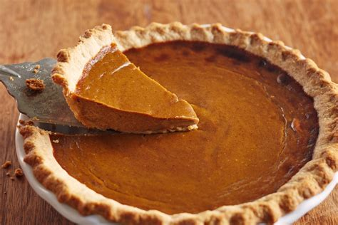 Budget Home Plans why i hate pumpkin pie kitchn