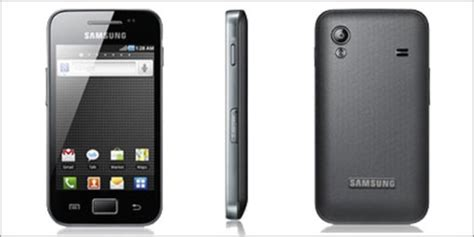 Hp Samsung Ace S8530 samsung galaxy ace s8530 android smartphone