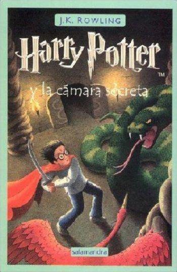 libro harry potter y el harry potter y la c 225 mara secreta http todopdf com libro harry potter y la camara secreta