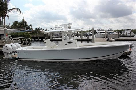 saltwater fishing boats center console 2017 new regulator 34 center console saltwater fishing
