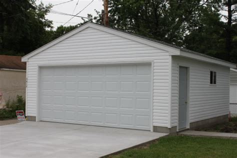 Two Car Garage Prices by Garages With Living Quarters Packages Studio Design