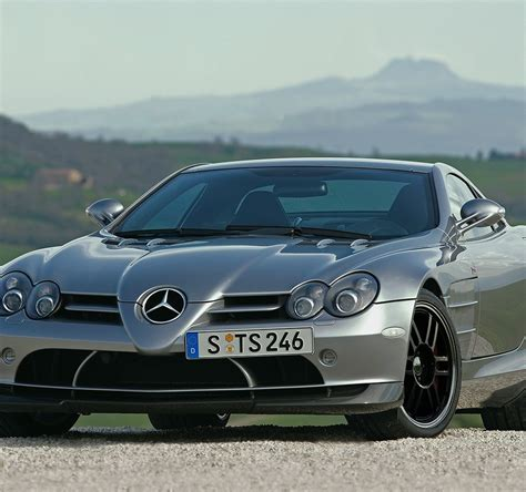 mercedes slr mclaren 722 bornrich price features