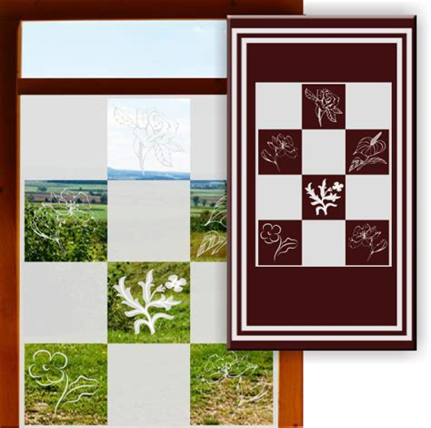 Sichtschutzfolie Fenster Preis by Fensterfolien Auf Zuschnitt
