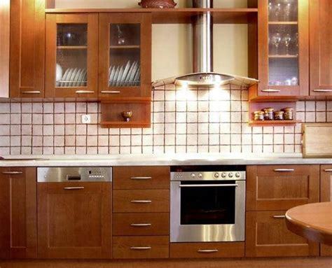 What Is The Best Wood For Kitchen Cabinets by Come Scegliere I Mobili Per Cucine La Cucina Come