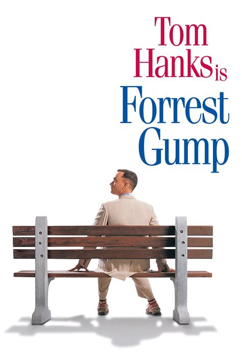 Forrest Gump 2 by Forrest Gump 1994
