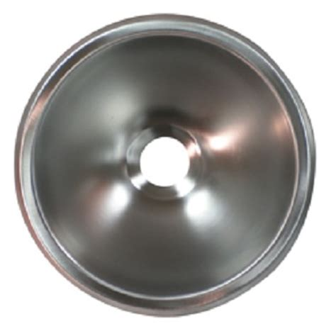 rv bathroom sinks stainless steel rv bathroom sink round 13 quot
