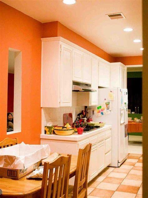 imagens da decoracao em  laranja estimula  tua
