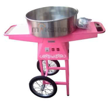 jual mesin cotton candy grobak  blitar toko mesin