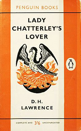 themes in dh lawrence short stories a healthy respect for sex what lady chatterley s lover