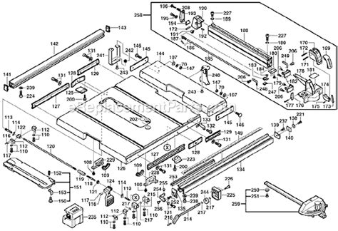 bosch 4100 parts list and diagram 0601b13010