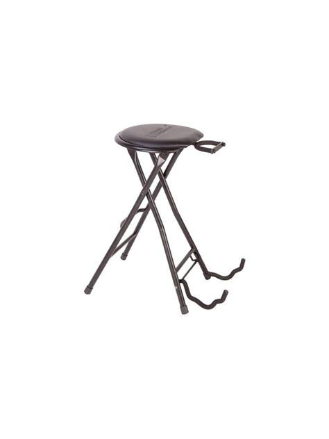 guitar foot stool dimensions kinsman guitarist s dual stool combined stool and