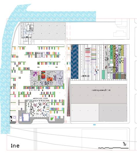 walmart supercenter floor plan walmart supercenter floor plan walmart store layout images