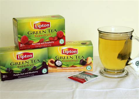 Teh Hijau Lipton info makanan kita lipton green tea teh hijau kaya