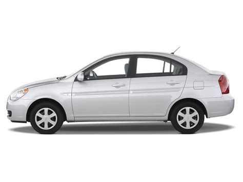Hyundai Accent 2010 Price 2010 Hyundai Accent Reviews And Rating Motor Trend