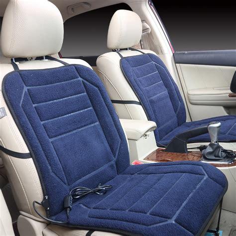 warm car seat cover winter warm car seat cushion electric heated cushion 12v