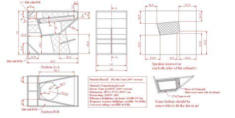 2 12 guitar cabinet plans 2 215 12 guitar cabinet plans cabinets matttroy