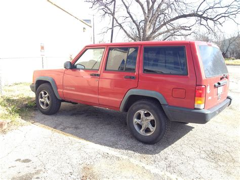 1998 Jeep Se 1998 Jeep Pictures Cargurus
