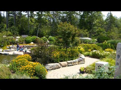 botanical gardens boothbay botanical gardens boothbay best garden design ideas