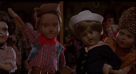 haunted doll goes missing dolls 1987 brains