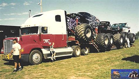 minot monster truck monster truck photo album
