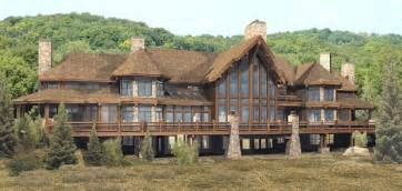 wisconsin log homes floor plans pendleton estate log homes cabins and log home floor