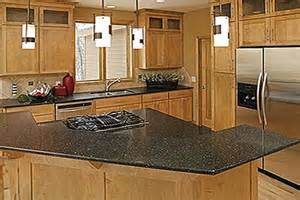 kitchen types of kitchen countertops express types of