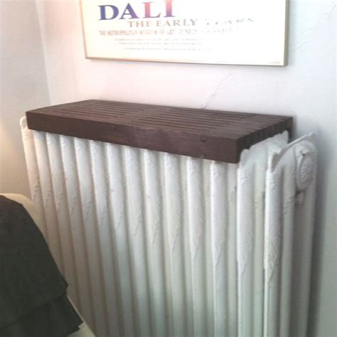 How To Make A Radiator Shelf 17 best images about radiator shelf table vanity on