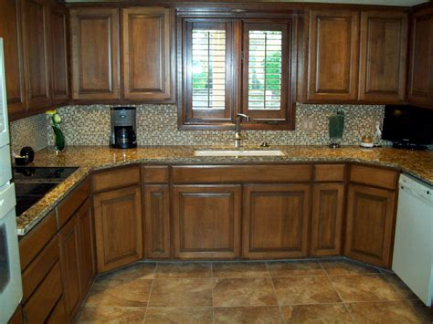 granite of lubbock kitchen remodeling