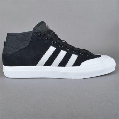 Adidas Sb adidas skateboarding matchcourt mid adv skate shoes