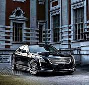 25  Best Ideas About Cadillac Ct6 On Pinterest 2016