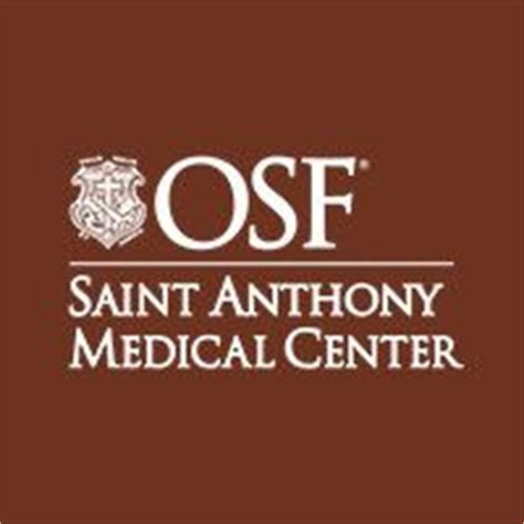 osf saint anthony medical center reviews glassdoor