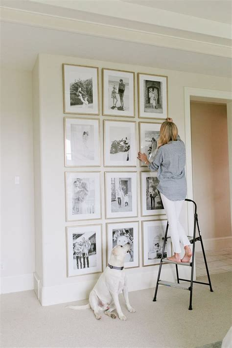 25 best ideas about large frames on large