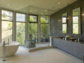 Modern master bathroom designs ideas pictures to pin on pinterest