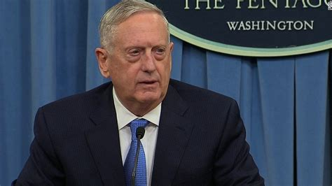 james mattis syria white house russia syrian regime trying to confuse the