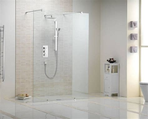 glass shower panels for bathrooms shower glass panel for modern bathroom designoursign